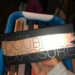 Smashbox almost new eyeshadow